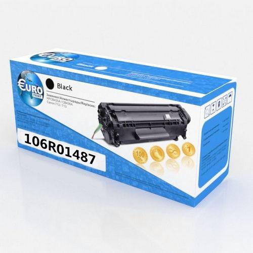Картридж Xerox WC 3210/3220 (106R01487) original