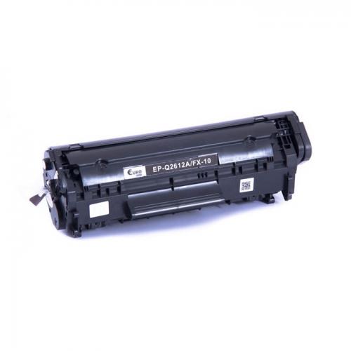 Картридж HP Q2612A/CANON FX-10 Euro Print Business