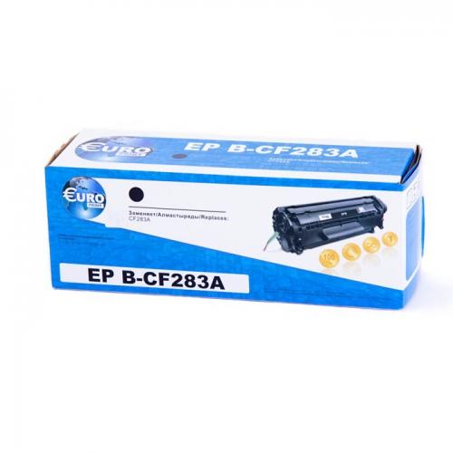 Картридж HP CF283A Euro Print Business