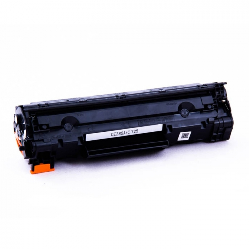 Картридж HP CE285A/ Canon 725 Top print