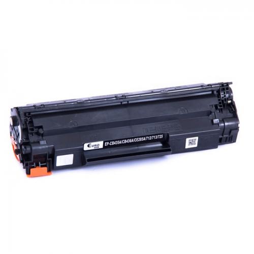 Картридж HP CB435A/CB436A/CE285A/Canon 712/713/725 Euro Print Business