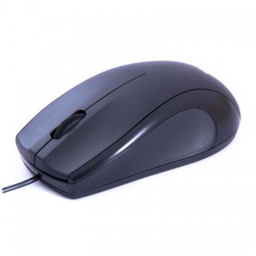 Мышь проводная оптическая Bart Zwerg