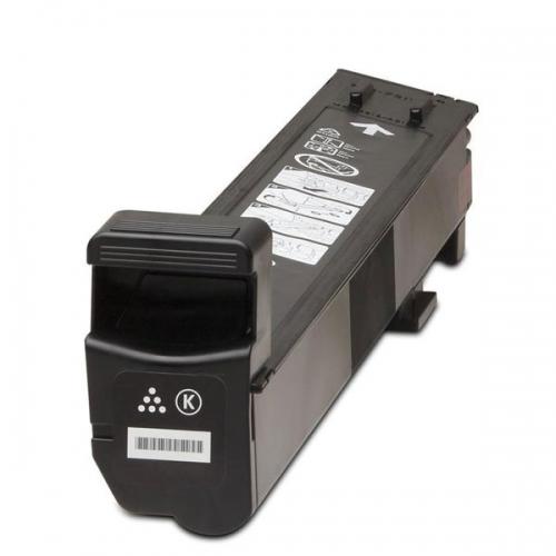 Картридж HP CB380А (№823A) Black (16,5K) ОЕМ