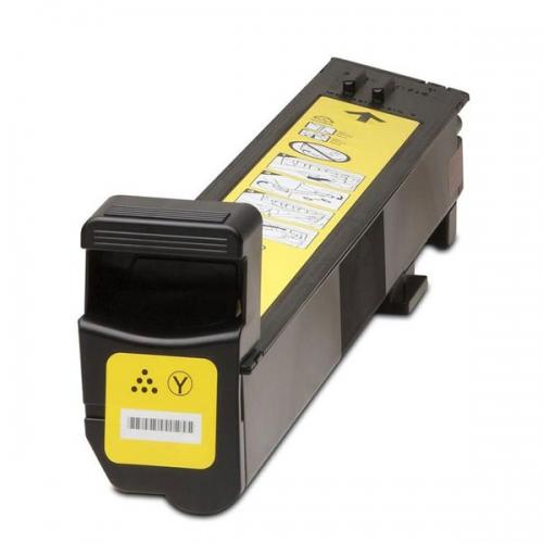 Картридж HP CB382А (№824A) Yellow (21K) ОЕМ