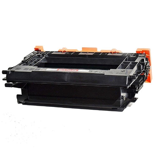 Картридж HP CF237X (с чипом) (№37X) Euro Print
