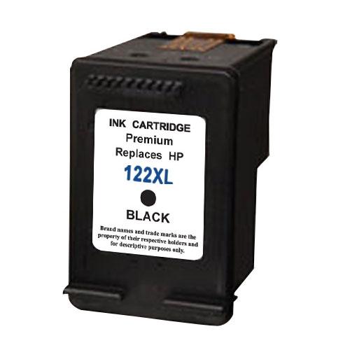 Картридж HP CH563HE Black №122XL OEM