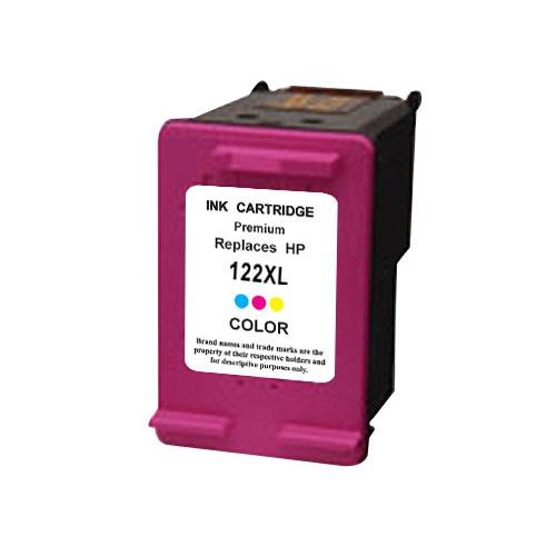 Картридж HP CH564HE Color №122XL OEM