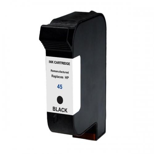 Картридж HP 51645AE Large Black,№45 JET TEK