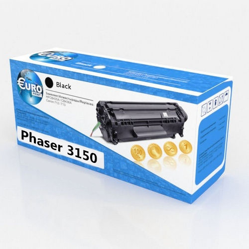 Картридж Xerox Phaser 3150 (109R00747) Euro Print Premium