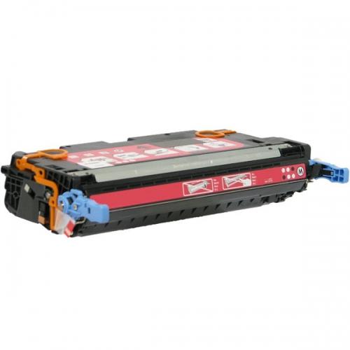 Картридж HP Q6473A (502A) Magenta OEM