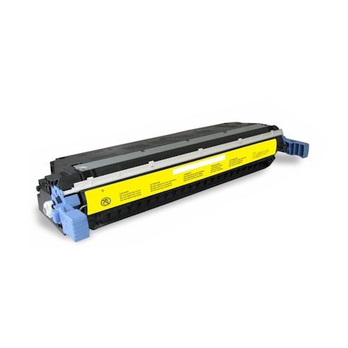 Картридж HP C9732A (№645A) Yellow OEM