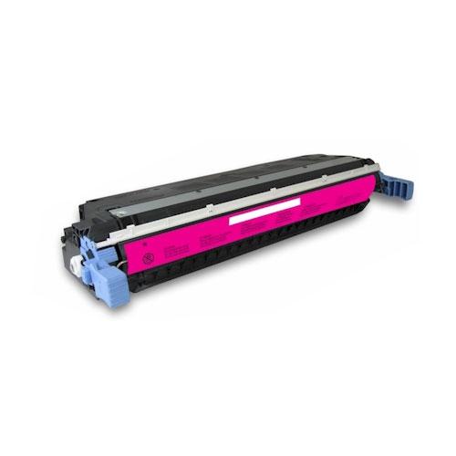 Картридж HP C9733A (№645A) Magenta OEM