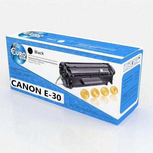 Картридж Canon E-30 Euro Print Premium