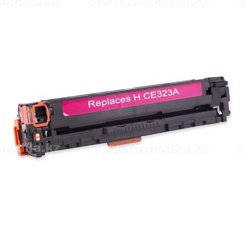 Картридж HP CE323A Magenta Euro Print Premium