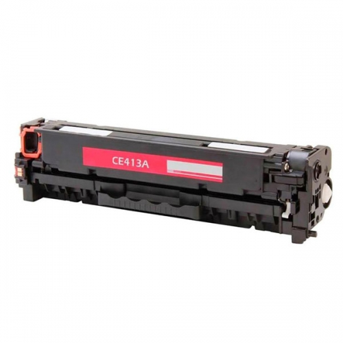 Картридж HP CE413A (305A) Magenta OEM