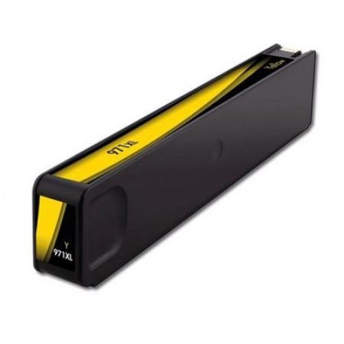 Картридж CN628AE №971XL Yellow GRAND