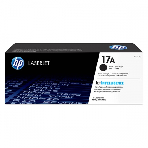 Картридж HP CF217A ORIGINAL