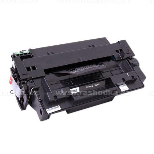 Картридж HP Q7551X Euro Print Premium
