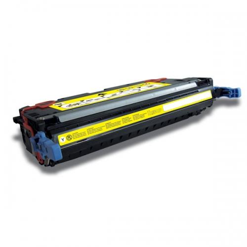 Картридж HP Q7582A (503A) Yellow OEM