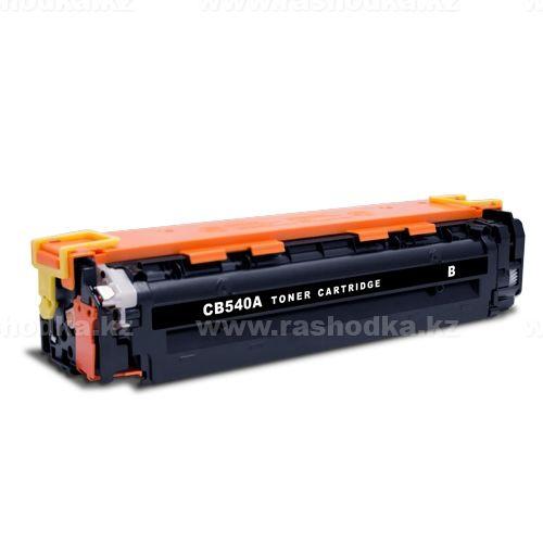 Картридж HP CB540A/Canon 716 Black Retech