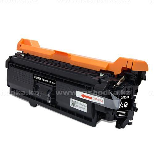 Картридж HP CE250A (№504A) Black Euro Print Premium
