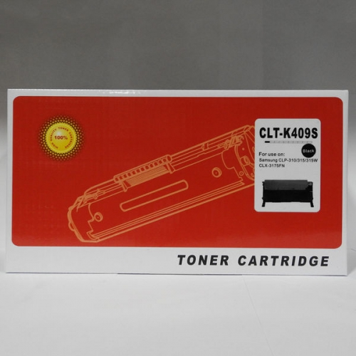 Картридж Samsung CLT-K409S Retech