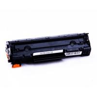 Картридж HP CE278A/ Canon 728 Top print
