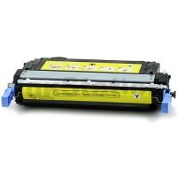 Картридж HP CB402A (№642A) Yellow (7,5K) OEM