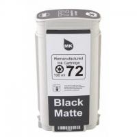 Картридж HP C9403A Matte Black №72 JET TEK