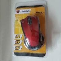 Мышь проводная оптическая Oma Zwerg