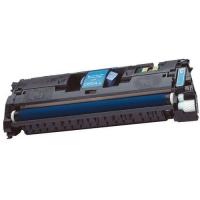 Картридж HP Q3961A (122A)/Canon 701 Cyan OEM