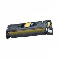 Картридж HP Q3962A (122A)/Canon 701 Yellow OEM