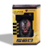 Мышь программируемая игровая проводная оптическая Viper Zwerg