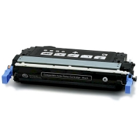Картридж HP CB400A (№642A) Black (7,5K) OEM