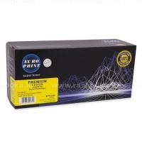 Картридж HP CE312A/Canon 729 Yellow Euro Print Premium