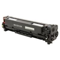 Картридж HP CE410X Black OEM