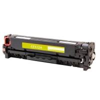 Картридж HP CE412A (305A) Yellow OEM
