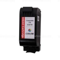 Картридж HP C6578DE Tri-color,№78 JET TEK