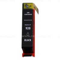 Картридж HP CD971AE Black №920 JET TEK