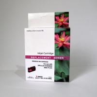 Картридж HP CN047AE Magenta №951XL JET TEK