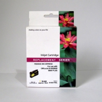 Картридж HP CN048AE Yellow №951XL JET TEK
