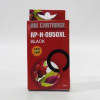 Картридж HP CN045AE Black №950XL JET TEK
