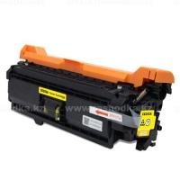 Картридж HP CE252A Yellow Retech