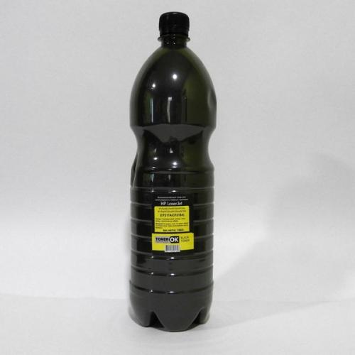 Тонер HP LJ Pro M104/M102/M130/M132 (CF217A/CF218A) 1000гр. TonerOK